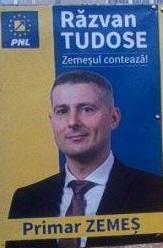 Tudosă Răzvan - PNL
